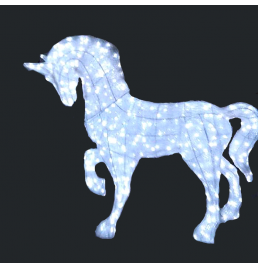 LED Horse Sculpture Lights