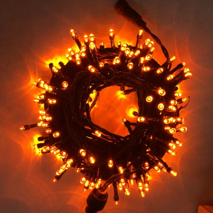 PVC Cable LED Christmas Lights