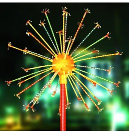 LED Firework Lights