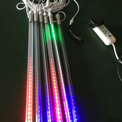 100cm LED Meteor Rain Lights