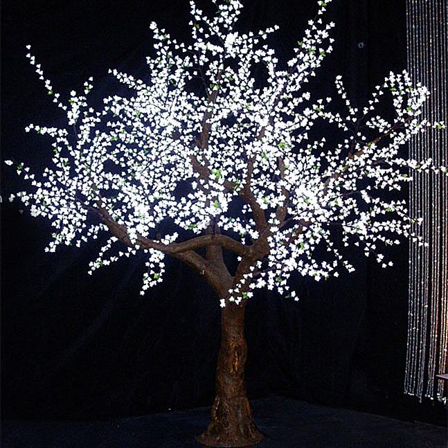 Led Cherry Blossom Tree Cherry Tree Lights Led Cherry Tree