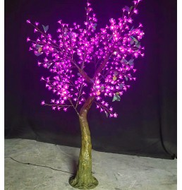 Pink LED Cherry Blossom Tree Lights