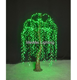 Willow LED Lighted Tree