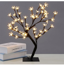 Indoor LED Blossom Tree Light