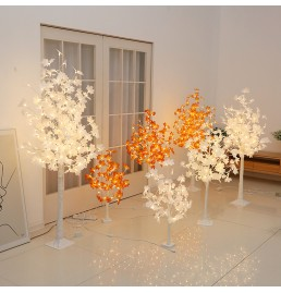 Indoor LED Maple Tree Light