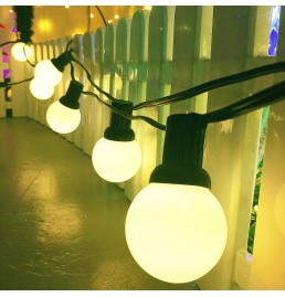 G45 LED String Lights